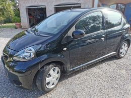 TOYOTA AYGO (2) 1.0 vvt-i connect 5p