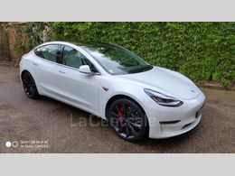 TESLA MODEL 3 performance dual motor awd