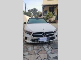 MERCEDES CLASSE A 4 iv 180 style line 7g-dct