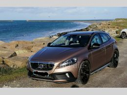VOLVO V40 (2E GENERATION) CROSS COUNTRY 13 000 €