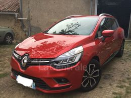 RENAULT CLIO 4 ESTATE iv estate 0.9 tce 95 energy intens