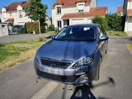 PEUGEOT 308 (2E GENERATION) SW ii sw 1.6 bluehdi 120 s&s business pack