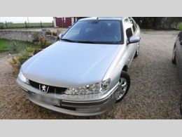 PEUGEOT 406 2.0 hdi 110 st pack confort