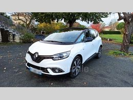 RENAULT SCENIC 4 iv 1.3 tce 115 fap sl limited
