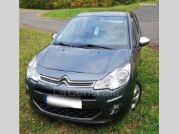CITROEN C3 (2E GENERATION) ii (2) 1.4 hdi 70 fap feel edition