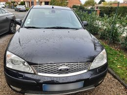 FORD MONDEO 2 ii (2) 2.0 tdci 115 s bv6 5p