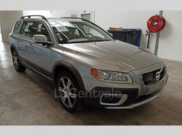 VOLVO XC70 (2E GENERATION) ii d5 205 awd xenium geartronic