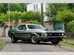 FORD MUSTANG COUPE 500 gt shelby v8 335
