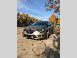RENAULT MEGANE 4 ESTATE iv estate 1.2 tce 130 energy intens