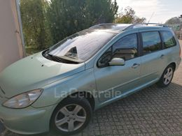 PEUGEOT 307 SW sw 2.0 hdi 110 pack
