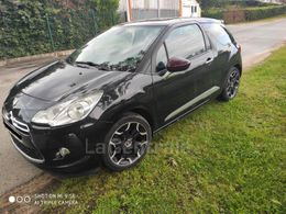 CITROEN DS3 1.6 thp 155 sport chic