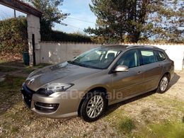 RENAULT LAGUNA 3 ESTATE iii (2) estate 1.5 dci 110 business eco2