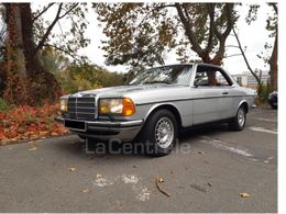 MERCEDES 280 COUPE coupe