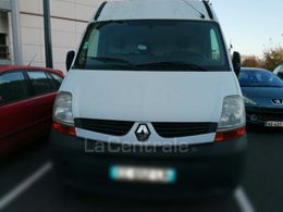 RENAULT MASTER 2 ii fourgon confort l2h2/3t5/2.5 dci 100