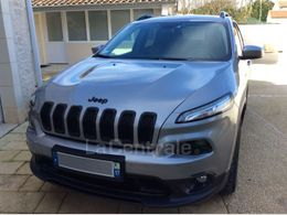 JEEP CHEROKEE 4 iv 2.2 multijet 200 s&s ad1 night eagle 4wd at