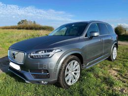VOLVO XC90 (2E GENERATION) ii d5 235 awd inscription luxe geartronic 8 5pl