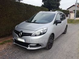 RENAULT GRAND SCENIC 3 iii (3) 1.5 dci 110 energy bose edition edc 7pl euro6