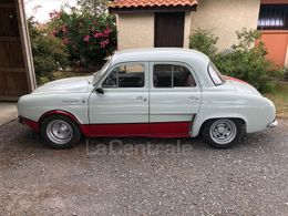 RENAULT DAUPHINE 31 ch