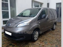 NISSAN E-NV200 109hp n-connecta electric auto 4p