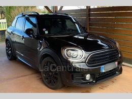 MINI COUNTRYMAN 2 ii cooper 136 edition longstone bva7