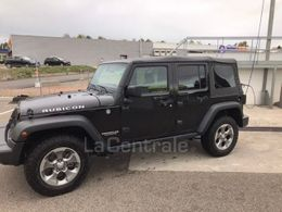 JEEP WRANGLER 2 ii unlimited 2.8 crd 200 fap rubicon bva5