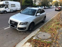 AUDI Q5 2.0 tfsi 211 ambition luxe s tronic 7