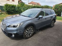 SUBARU OUTBACK 4 iv 2.0d exclusive eyesight lineartronic