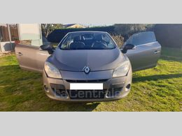 RENAULT MEGANE 3 COUPE CABRIOLET iii coupe cabriolet 1.9 dci 130 fap privilege