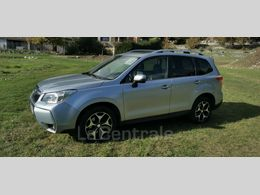 SUBARU FORESTER 4 iv 2.0 d 147 sport luxury pack 4wd