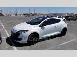 RENAULT MEGANE 3 COUPE RS iii coupe 2.0 t 250 rs monaco gp