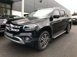 MERCEDES CLASSE X 350 d 4x4 power ba