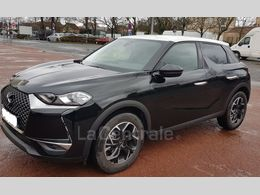 DS DS 3 CROSSBACK 22700€