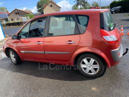 RENAULT SCENIC 2 ii 1.5 dci 105 exception