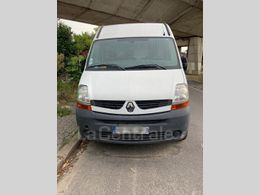 RENAULT MASTER 2 ii fourgon grand confort l2h2/3t5/2.5 dci 120