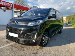 CITROEN SPACETOURER taille xl 2.0 bluehdi 180 s&s business lounge eat6