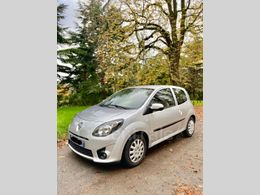 RENAULT TWINGO 2 ii 1.5 dci 65 authentique