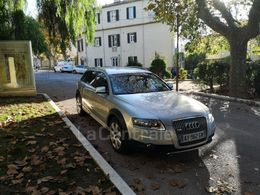 AUDI A6 (3E GENERATION) ALLROAD iii 2.7 tdi 180 ambition luxe tiptronic