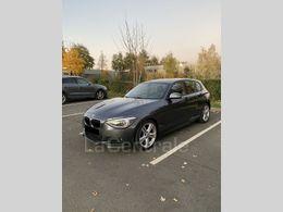 BMW SERIE 1 F20 5 PORTES (f20) (2) 118d sport bva8 5p