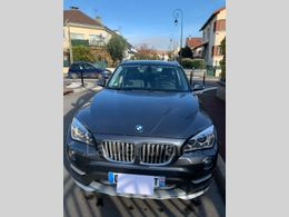BMW X1 E84 (e84) (2) xdrive18d executive bva8