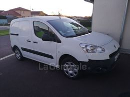 PEUGEOT PARTNER 2 FOURGON ii (2) fourgon tole pack cd clim 121 l2 1.6 hdi fap 90