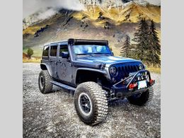 JEEP WRANGLER 2 ii unlimited 3.6 v6 recon auto
