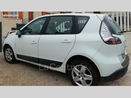 RENAULT SCENIC 3 iii (3) 1.5 dci 110 expression