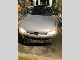 PEUGEOT 406 COUPE (2) coupe 2.2 hdi griffe