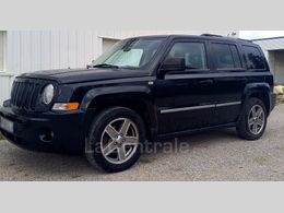 JEEP PATRIOT 2.0 crd 140 sport