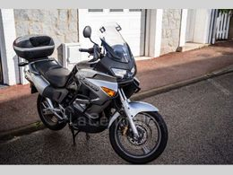 HONDA XL VARADERO 1000 1000 travel edition abs