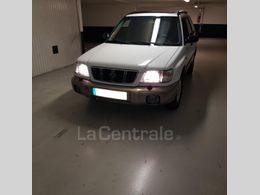 SUBARU FORESTER (2) 2.0 toit ouvrant clim