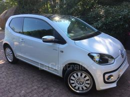 VOLKSWAGEN UP! 1.0 75 white up! asg5 3p