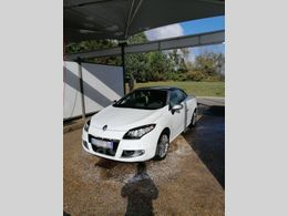 RENAULT MEGANE 3 COUPE CABRIOLET iii coupe cabriolet 1.9 dci 130 fap gt