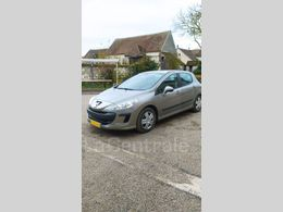 PEUGEOT 308 1.6 hdi 92 fap pack limited 5p