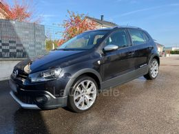 VOLKSWAGEN POLO 5 v (2) 1.2 tsi 110 bluemotion technology sportline 5p